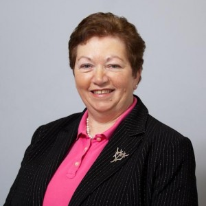 Ms. Margaret Kelly